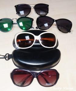 Protectia ochilor in sezonul cald prin ochelarii de soare